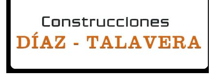 CONSTRUCCIONES DIAZ - TALAVERA