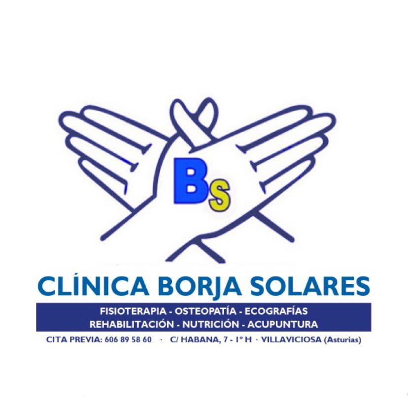 Clínica De Fisioterapia Y Osteopatía Borja Solares