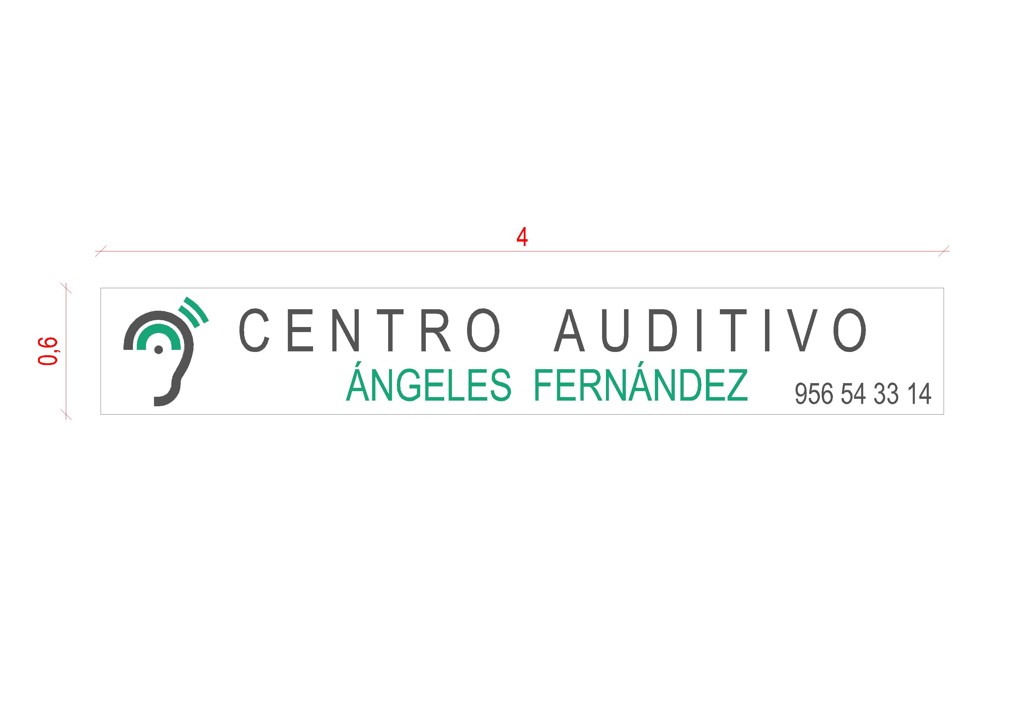 Centro Auditivo Ángeles Fernández