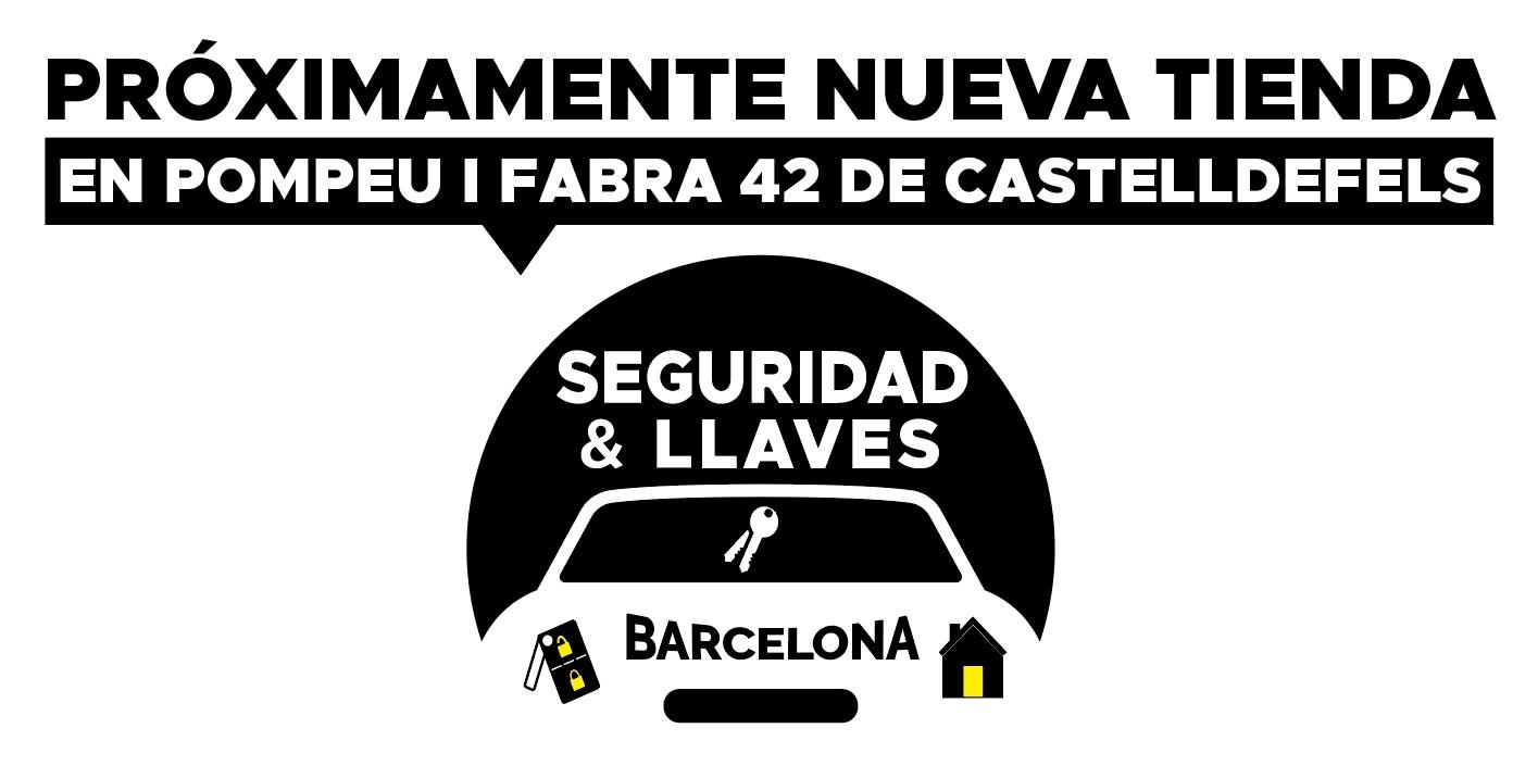 Seguridad Y Llaves Barcelona