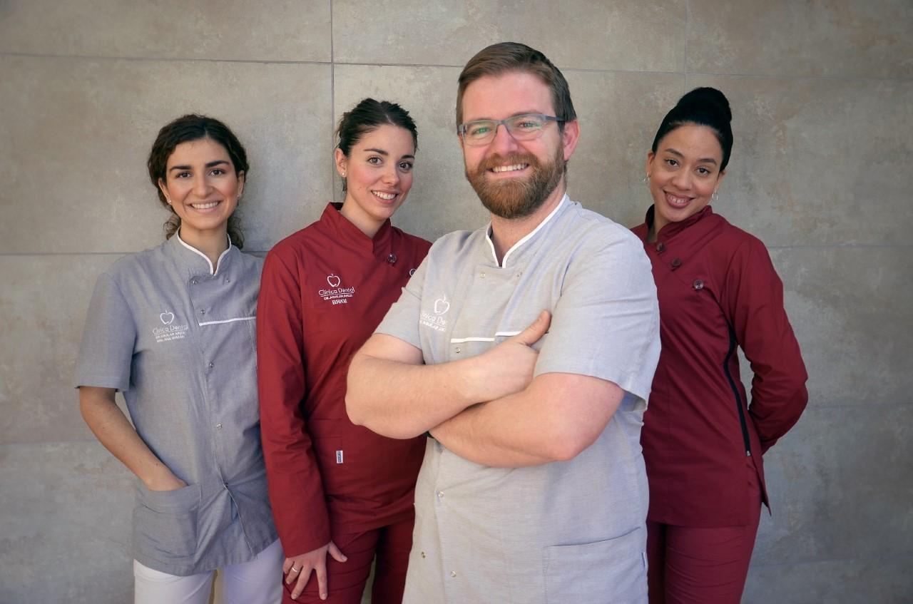 Clínica Dental Dr. Aguilar Ariza