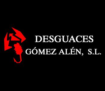 Desguaces Gómez Alen