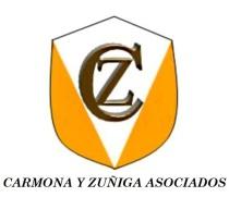 Carmona Y Zuñiga Asociados