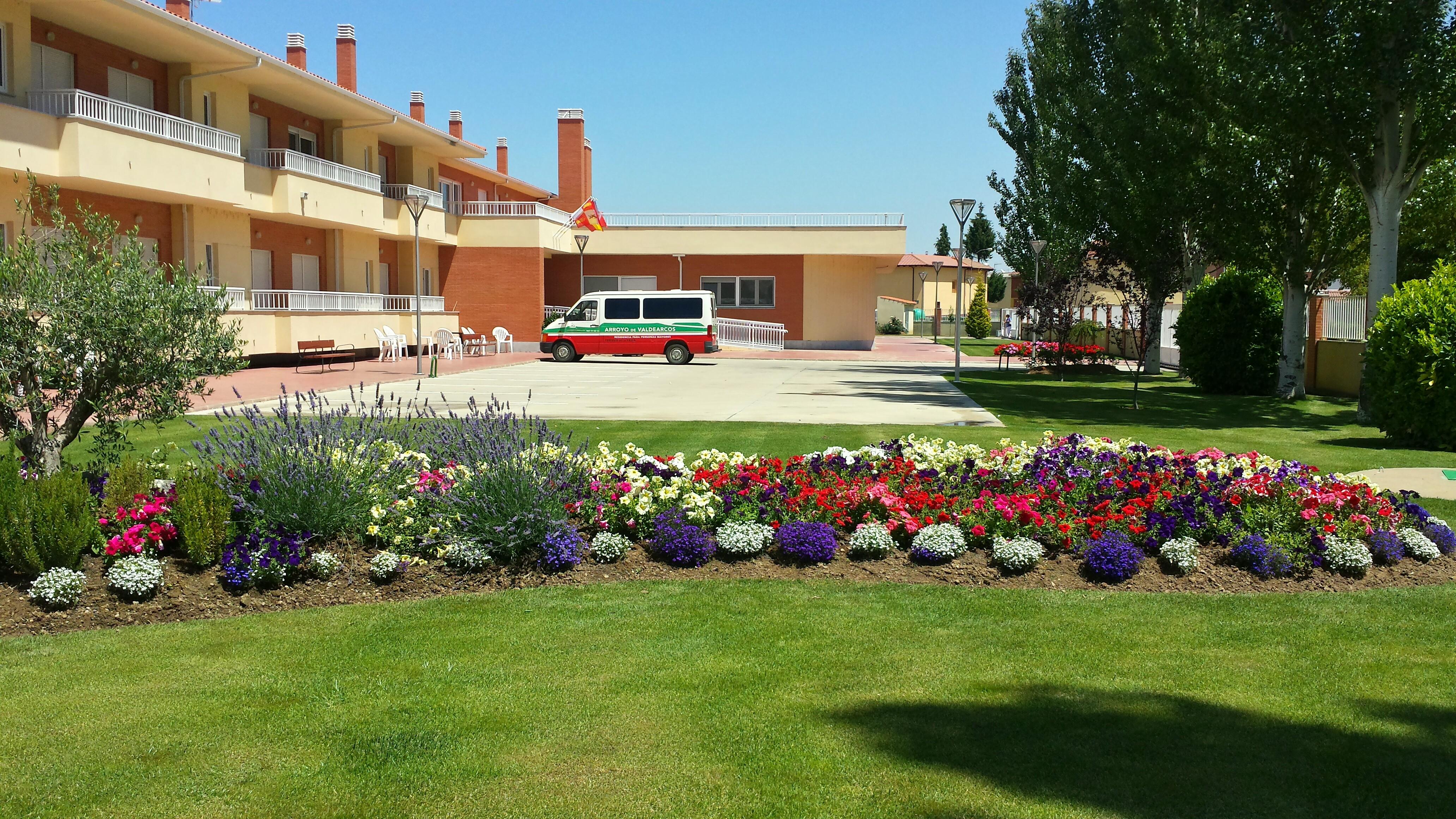 Residencia Geriátrica Arroyo de Valdearcos