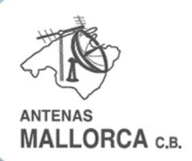 Antenas Mallorca C.B.