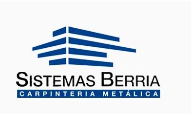 Sistemas Berria - Carpintería Metálica