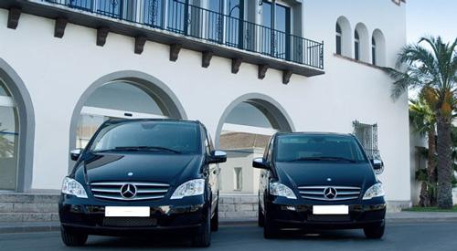 Taxi Vip's - Autos Manresa