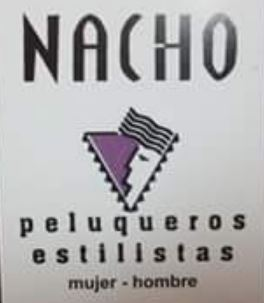 NACHO PELUQUEROS