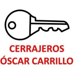 Cerrajeros Óscar Carrillo