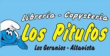 Librería Los Pitufos