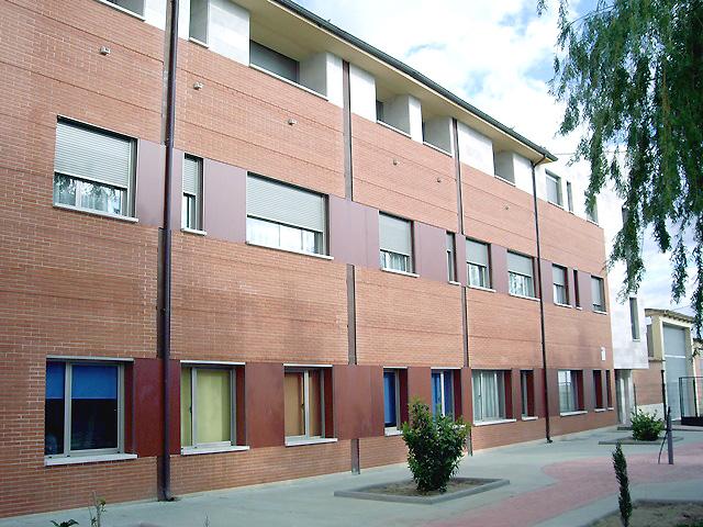 Residencia San Antonio De Padua - Santa Cruz