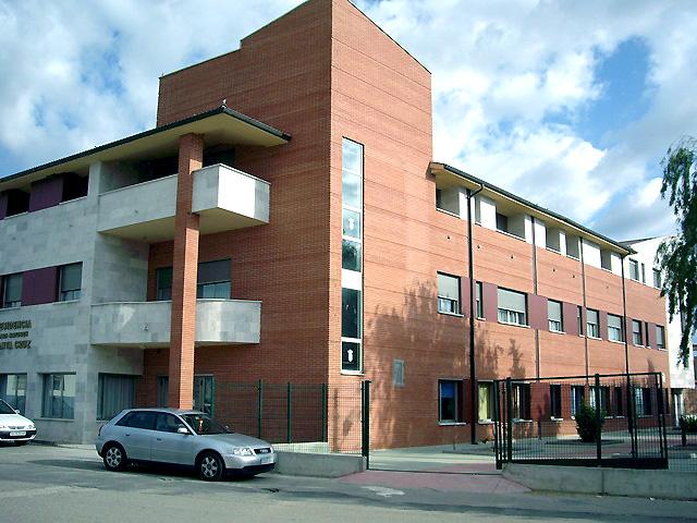 Residencia Santa Cruz - San Antonio De Padua