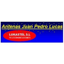 Antenas Juan Pedro Lucas