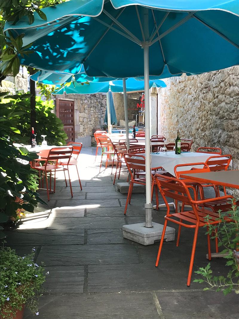 Terraza-Restaurante Casa Miguel 21