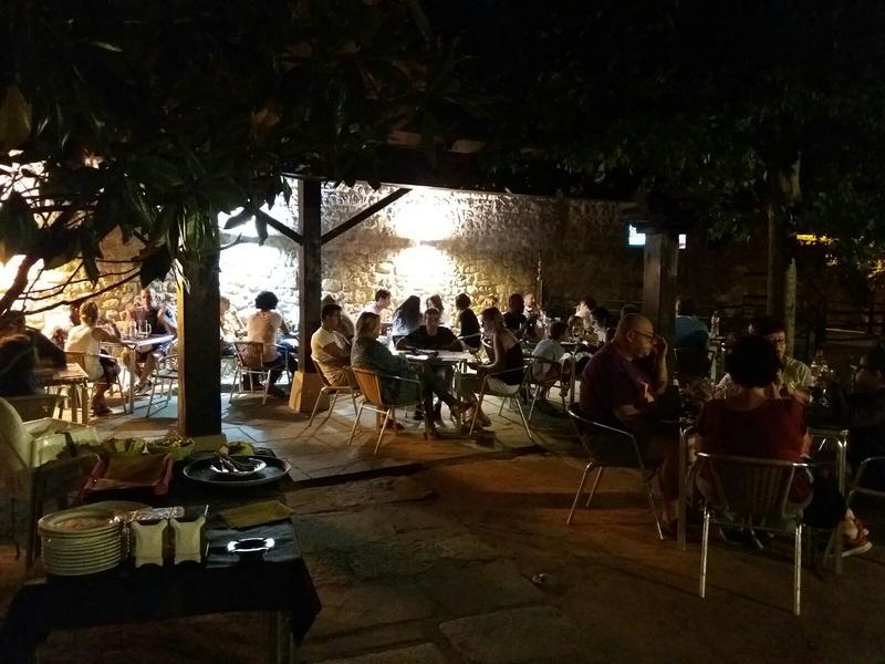 Terraza-Restaurante Casa Miguel 15