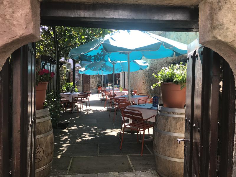 Terraza-Restaurante Casa Miguel 8