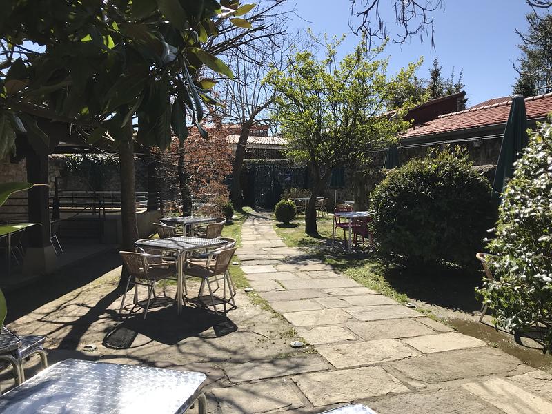Terraza-Restaurante Casa Miguel 10