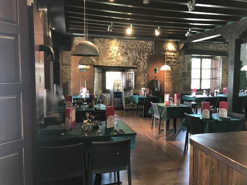 Terraza-Restaurante Casa Miguel 6