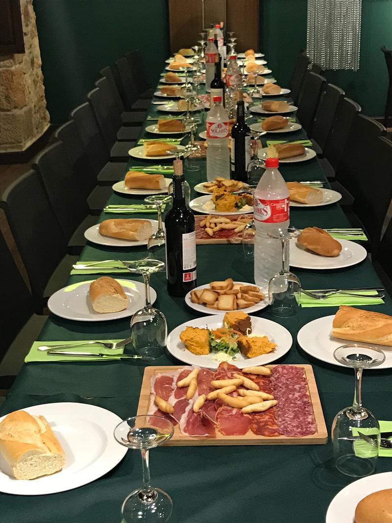 Terraza-Restaurante Casa Miguel 19