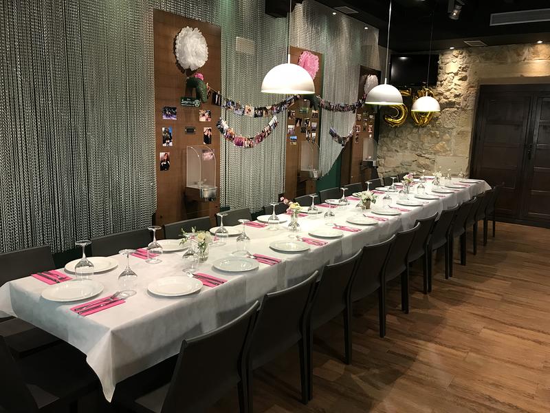 Terraza-Restaurante Casa Miguel 9