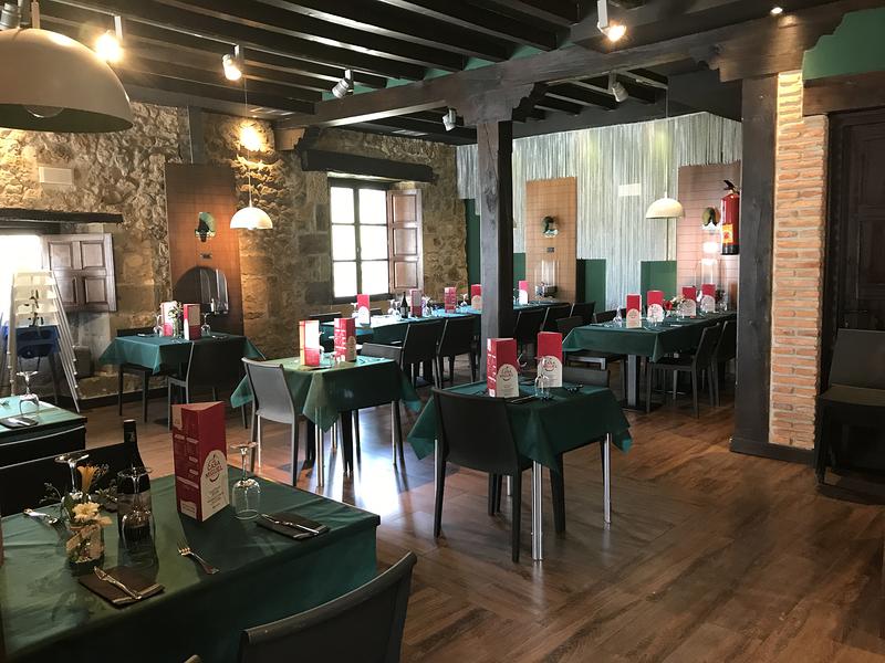 Terraza-Restaurante Casa Miguel 7