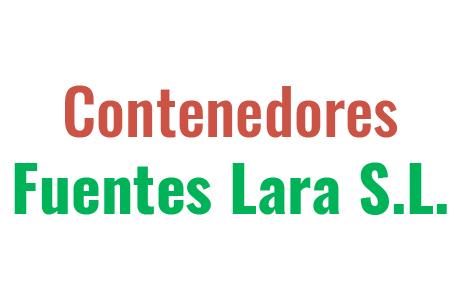 Contenedores Fuentes - Lara