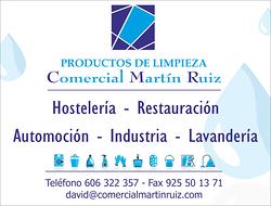Imagen de COMERCIAL MARTÍN RUIZ