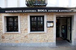 Imagen de Restaurante Cafeteria Boga