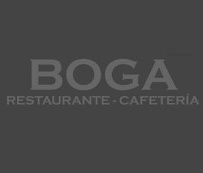 Restaurante Cafeteria Boga