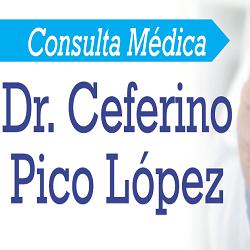 Consulta Médica Dr. Ceferino Pico López