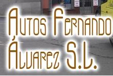 Autos Fernando Álvarez