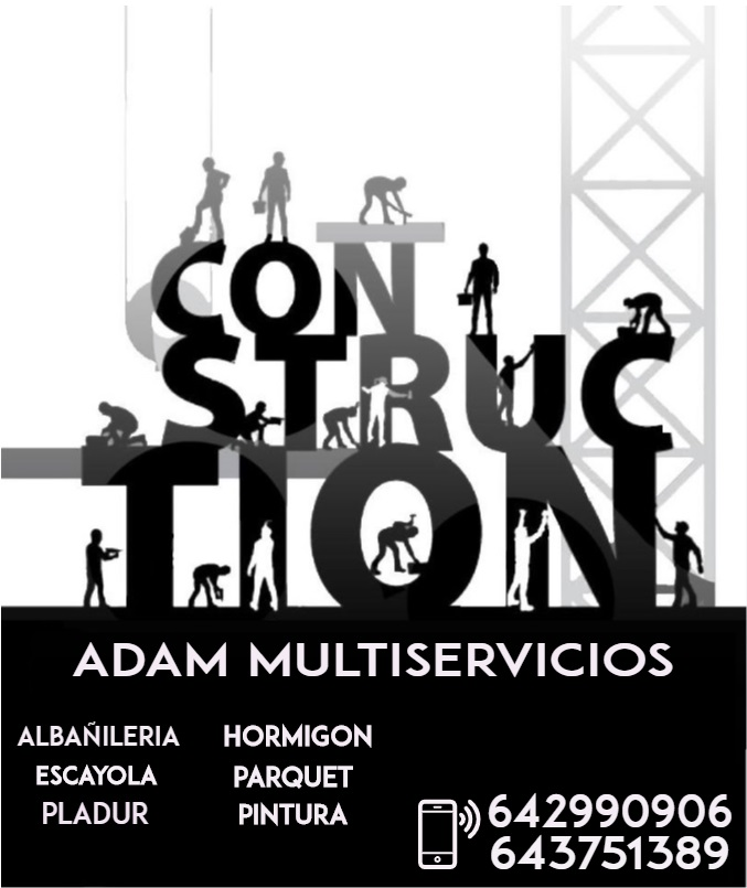 Multiservicios Adam