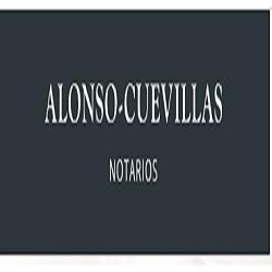 Alonso - Cuevillas Notarios
