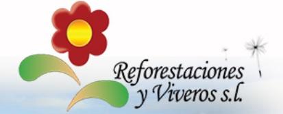 Reforestaciones Y Viveros