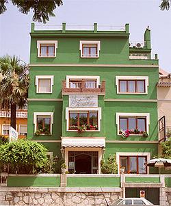 Imagen de Hotel California