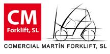 Comercial Martin Forklift