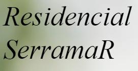 Residencia Serramar