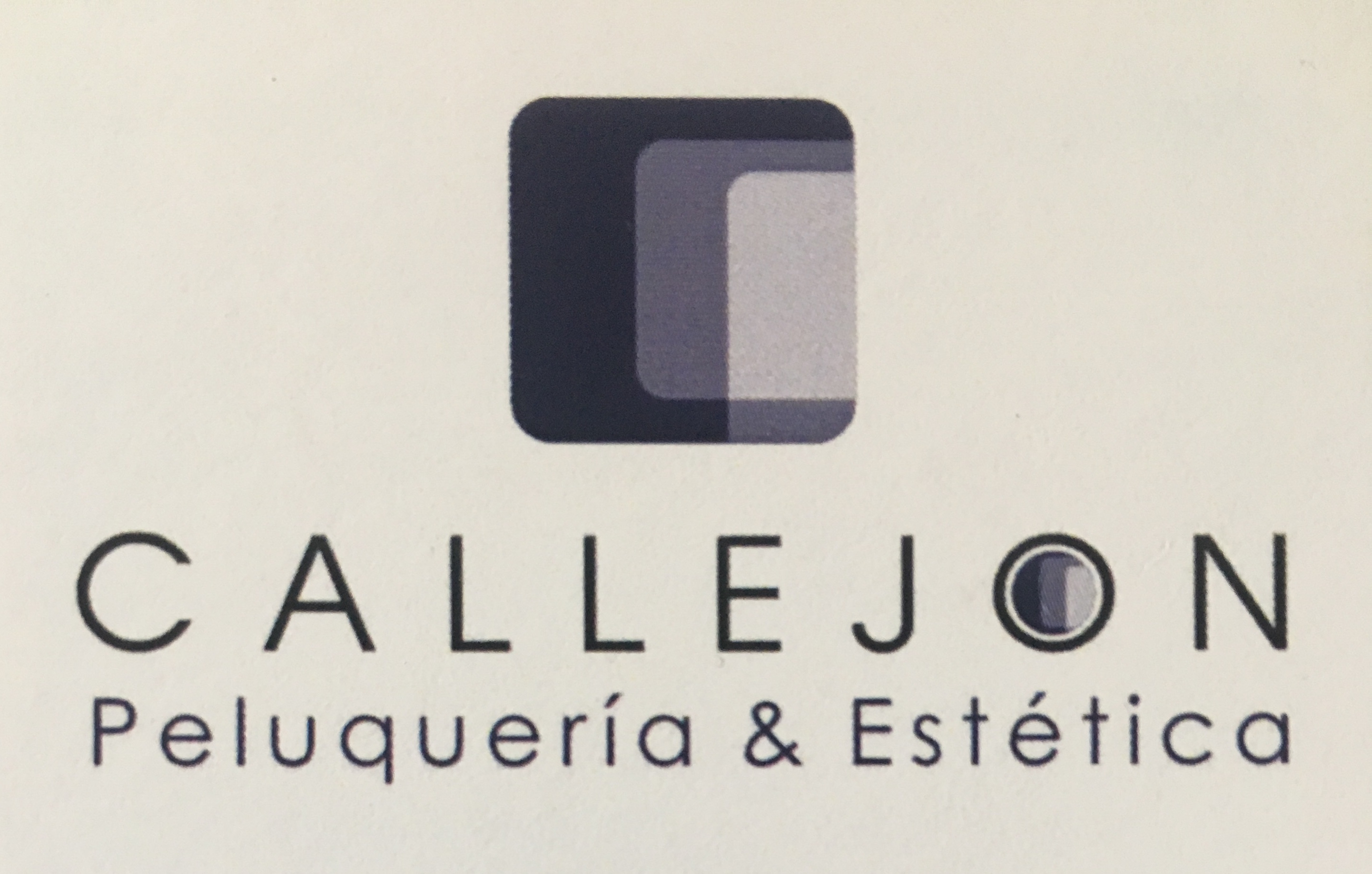 Peluquería Callejón