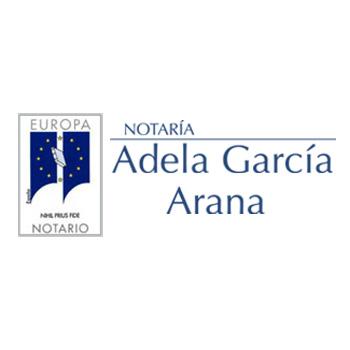 Notaría Adela García Arana