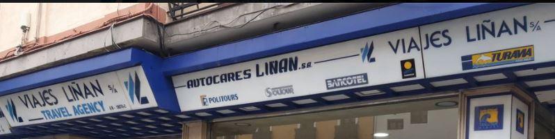 Imagen de Viajes Liñan