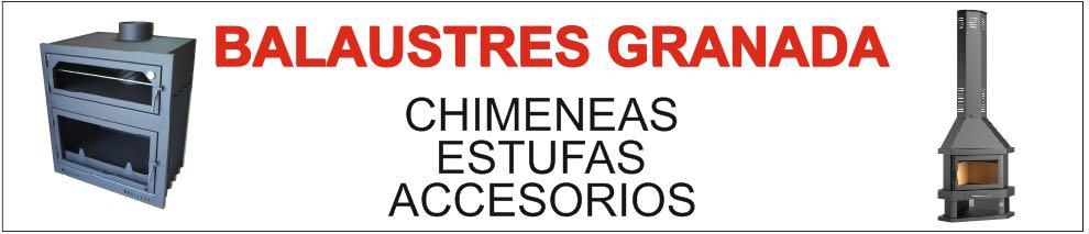 Imagen de Balaustres Granada