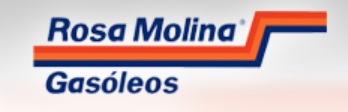 Gasóleos Rosa Molina
