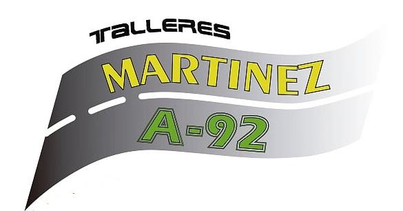 GRÚAS MARTÍNEZ A92