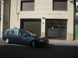 Funeraria Virgen de los Milagros FUNERARIAS