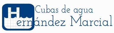 Cubas de Agua Hernández Marcial