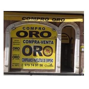 OroBank Compro Oro