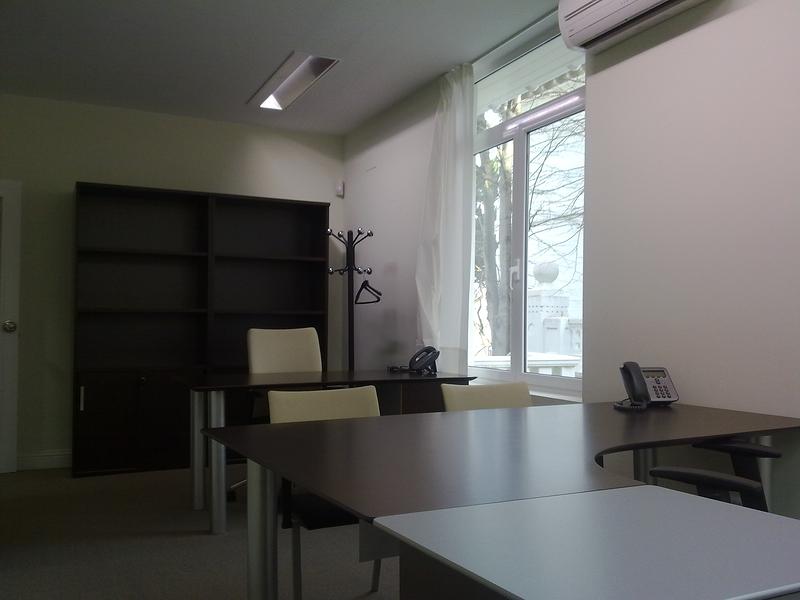 Centro De Negocios Sardinero 13