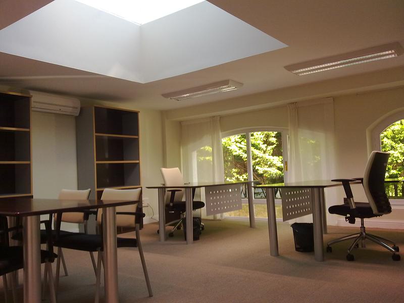 Centro De Negocios Sardinero 15