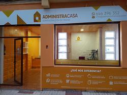 AdministraCasa ADMINISTRADORES DE FINCAS