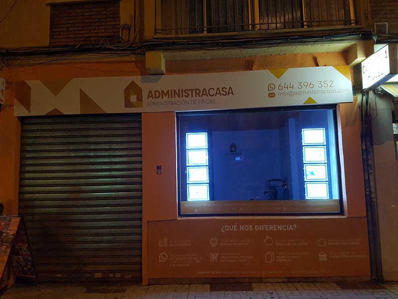 AdministraCasa Málaga